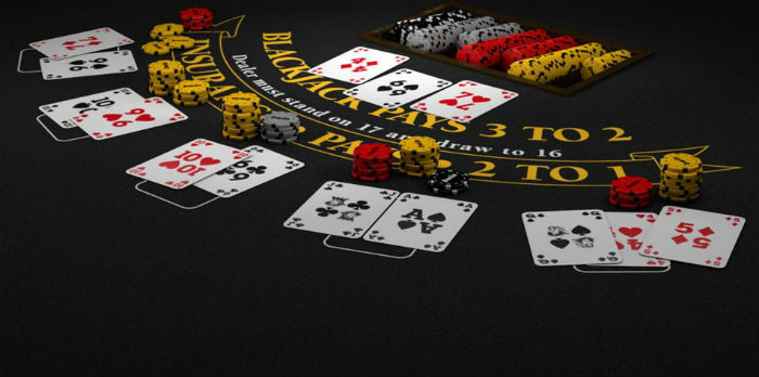 Online Casino Bonus Offer Searching Strategy